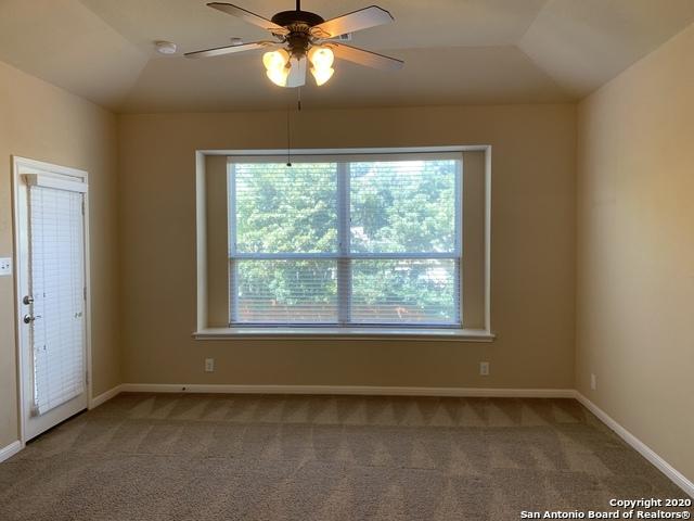 Property for Rent | 23615 MISTY PEAK  San Antonio, TX 78258 15