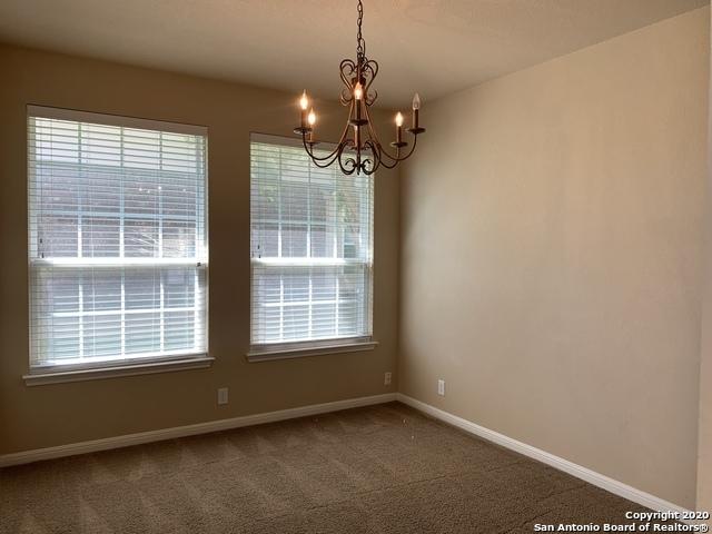Property for Rent | 23615 MISTY PEAK  San Antonio, TX 78258 4