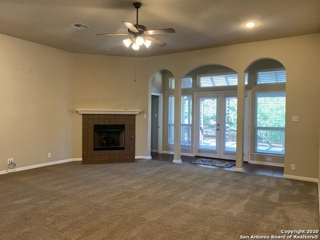 Property for Rent | 23615 MISTY PEAK  San Antonio, TX 78258 6