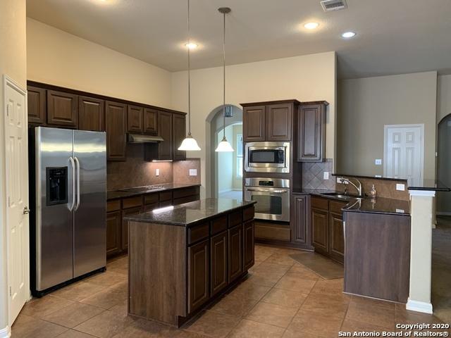 Property for Rent | 23615 MISTY PEAK  San Antonio, TX 78258 9