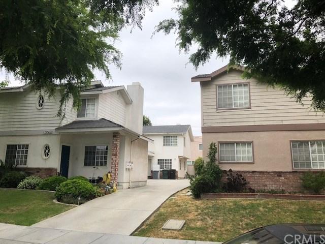 Closed | 17215 Patronella Avenue #B Torrance, CA 90504 0
