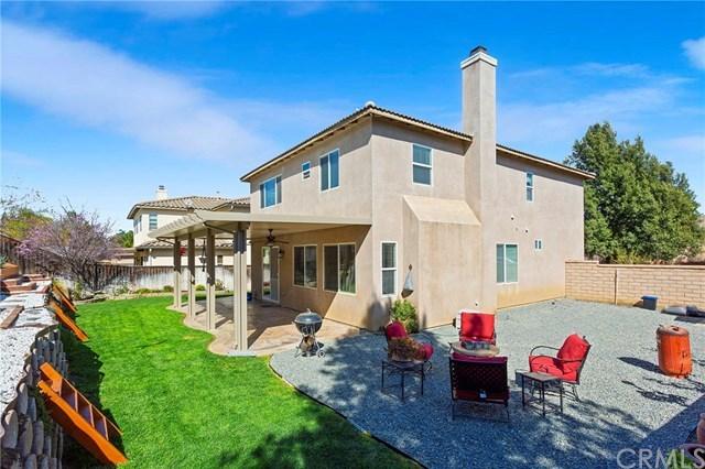Closed | 31467 Eastridge Avenue Menifee, CA 92584 31