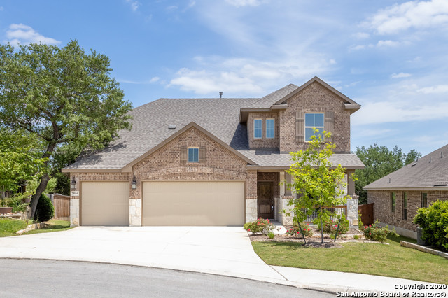 Active | 28934 Diana Falls  San Antonio, TX 78260 0
