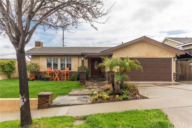 Closed | 5618 Sara Drive Torrance, CA 90503 0
