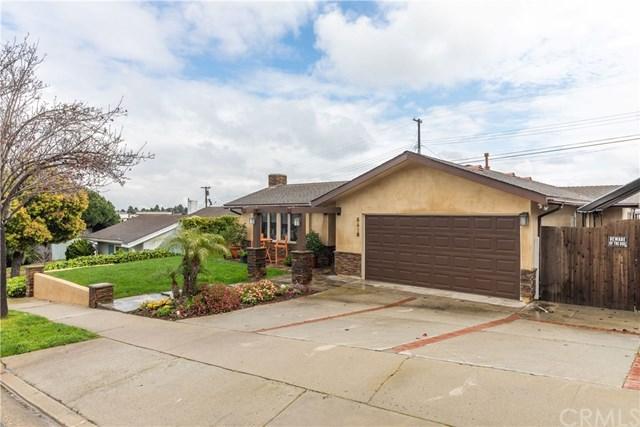 Closed | 5618 Sara Drive Torrance, CA 90503 3