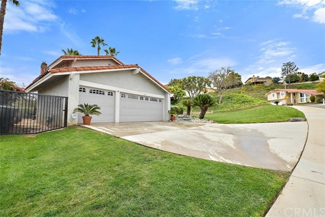 Closed | 2537 Turquoise Circle Chino Hills, CA 91709 38