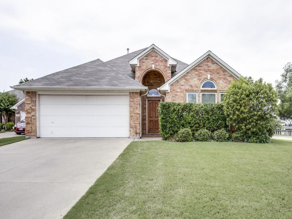 Sold Property | 1000 Peebles Court Arlington, TX 76013 1