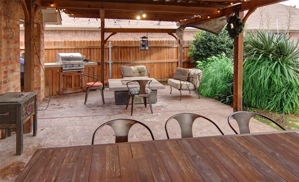 Sold Property | 1000 Peebles Court Arlington, TX 76013 17