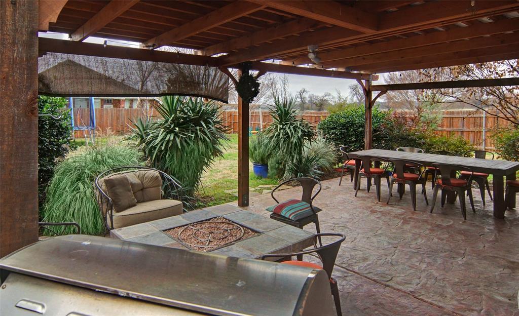 Sold Property | 1000 Peebles Court Arlington, TX 76013 18