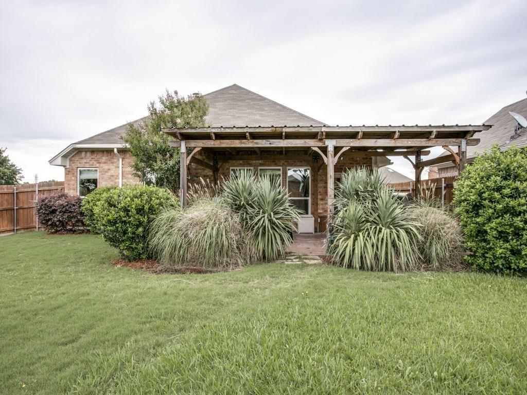 Sold Property | 1000 Peebles Court Arlington, TX 76013 19
