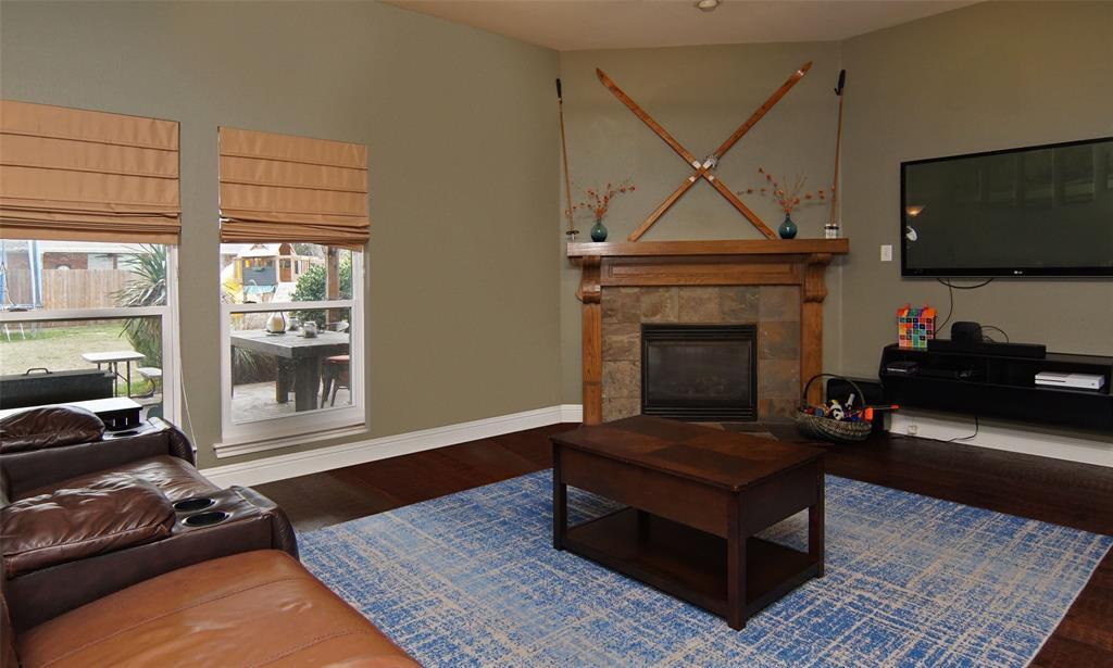 Sold Property | 1000 Peebles Court Arlington, TX 76013 5