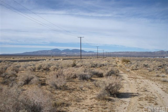 Active | 0 Old 58 Highway Mojave, CA 93501 0