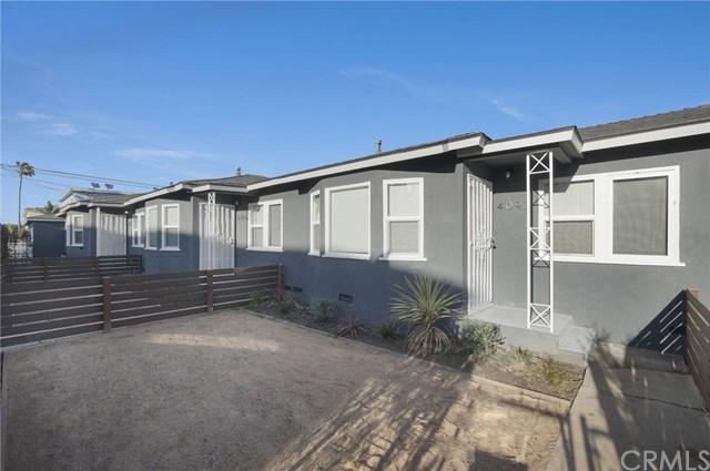 Closed | 4091 W Rosecrans  Avenue Hawthorne, CA 90250 0