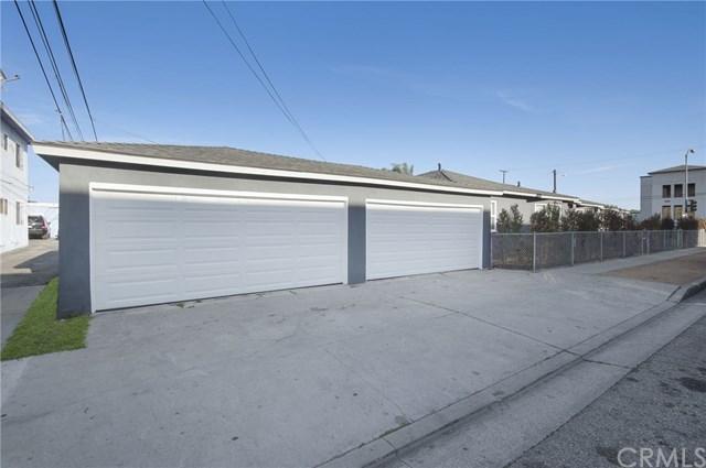 Closed | 4091 W Rosecrans  Avenue Hawthorne, CA 90250 4