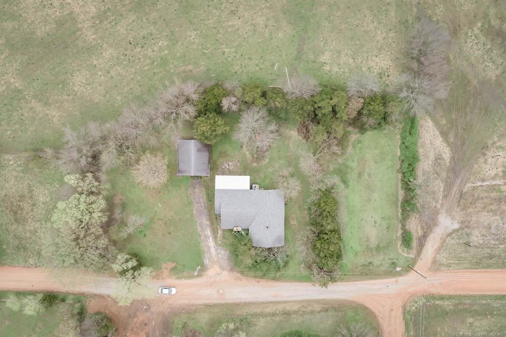Oklahoma Fixer Upper | 436055 E 340 Road Big Cabin, OK 74332 12