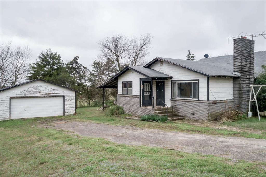 Oklahoma Fixer Upper | 436055 E 340 Road Big Cabin, OK 74332 3