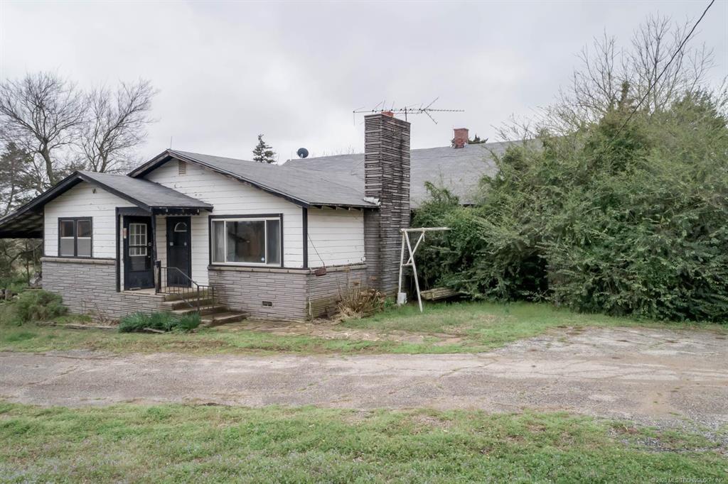 Oklahoma Fixer Upper | 436055 E 340 Road Big Cabin, OK 74332 5