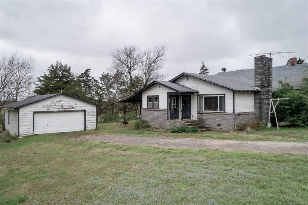 Oklahoma Fixer Upper | 436055 E 340 Road Big Cabin, OK 74332 6