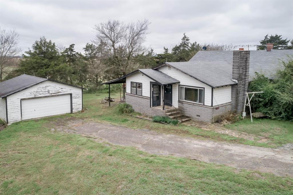 Oklahoma Fixer Upper | 436055 E 340 Road Big Cabin, OK 74332 7