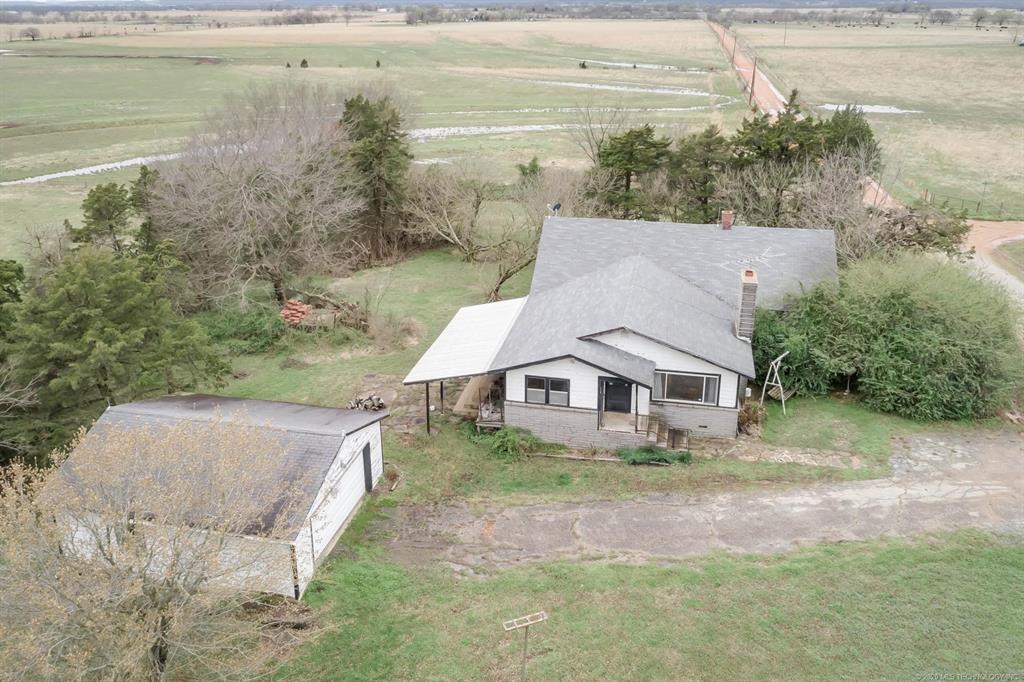 Oklahoma Fixer Upper | 436055 E 340 Road Big Cabin, OK 74332 8