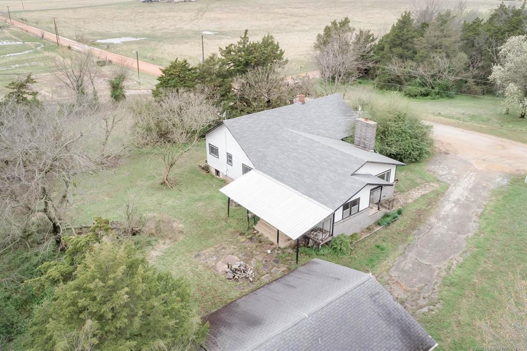 Oklahoma Fixer Upper | 436055 E 340 Road Big Cabin, OK 74332 9