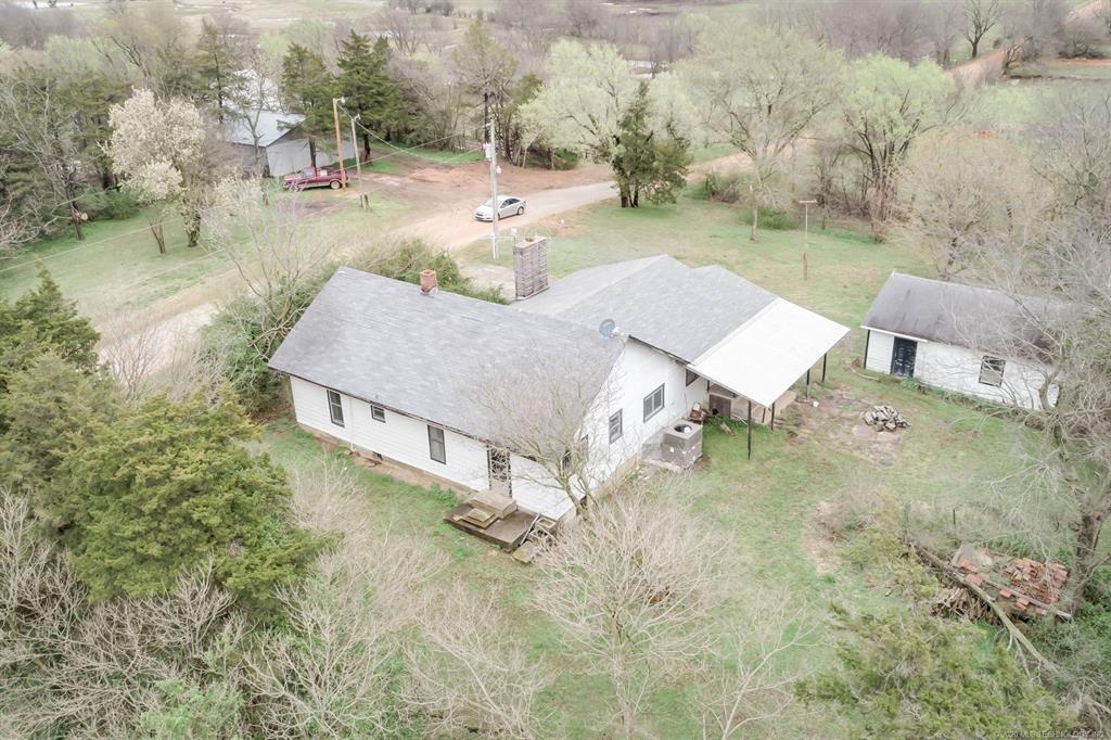Oklahoma Fixer Upper | 436055 E 340 Road Big Cabin, OK 74332 10