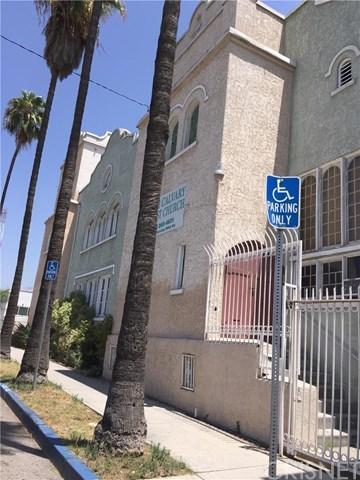 Active | 206 S Saint Louis Street Los Angeles, CA 90033 0