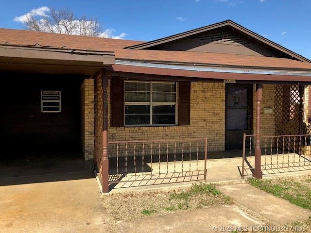 Property for Rent | 10312 E Crisler Avenue McAlester, OK 74501 3