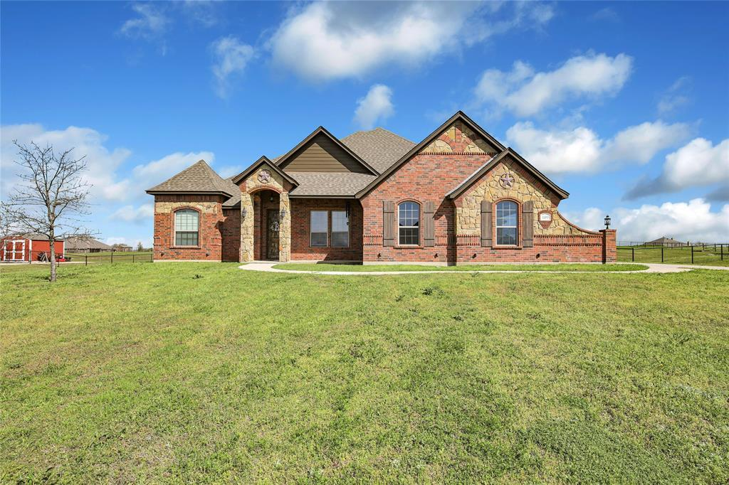 Sold Property | 109 Remington Park Drive Springtown, Texas 76082 0