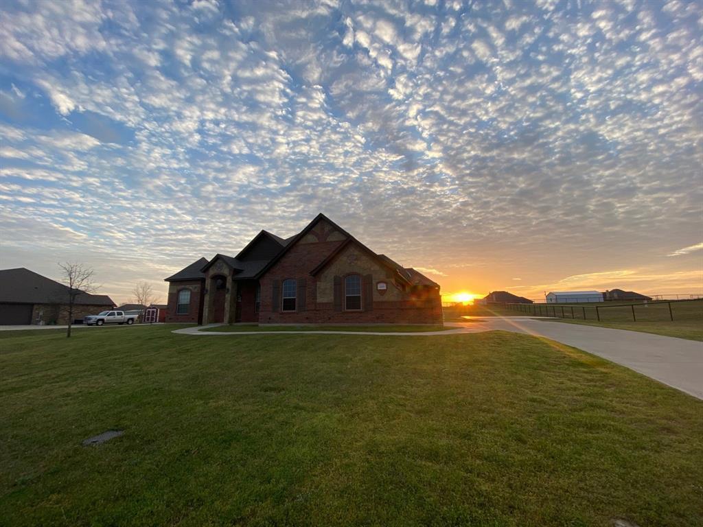 Sold Property | 109 Remington Park Drive Springtown, Texas 76082 1