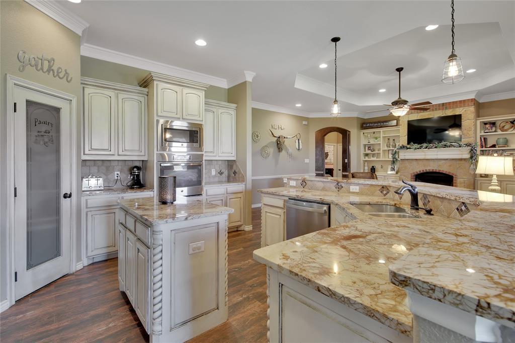 Sold Property | 109 Remington Park Drive Springtown, Texas 76082 10
