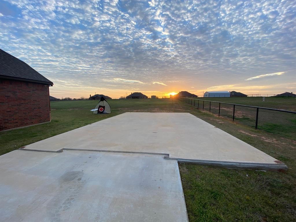 Sold Property | 109 Remington Park Drive Springtown, Texas 76082 2