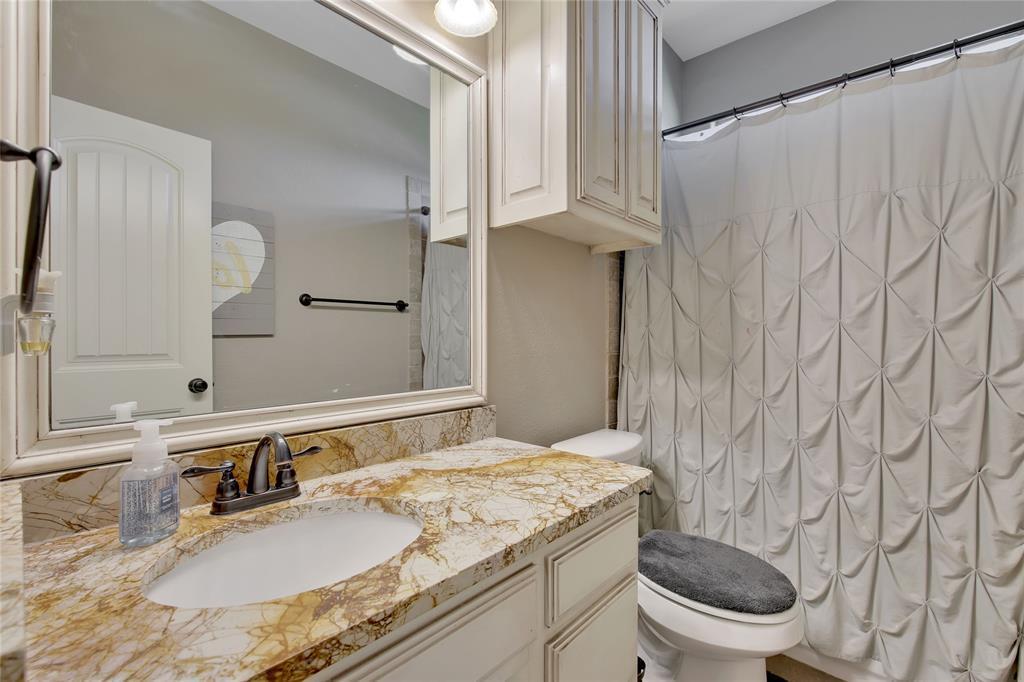 Sold Property | 109 Remington Park Drive Springtown, Texas 76082 21