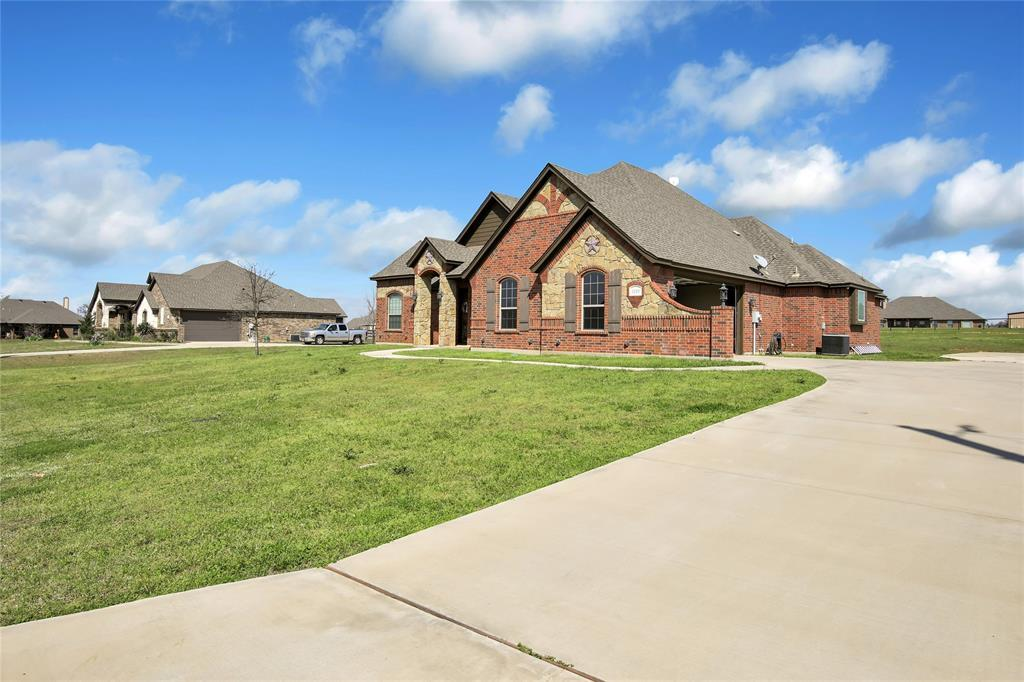 Sold Property | 109 Remington Park Drive Springtown, Texas 76082 3