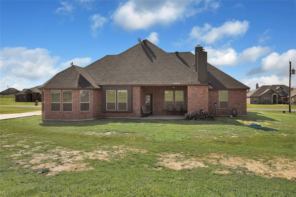 Sold Property | 109 Remington Park Drive Springtown, Texas 76082 30