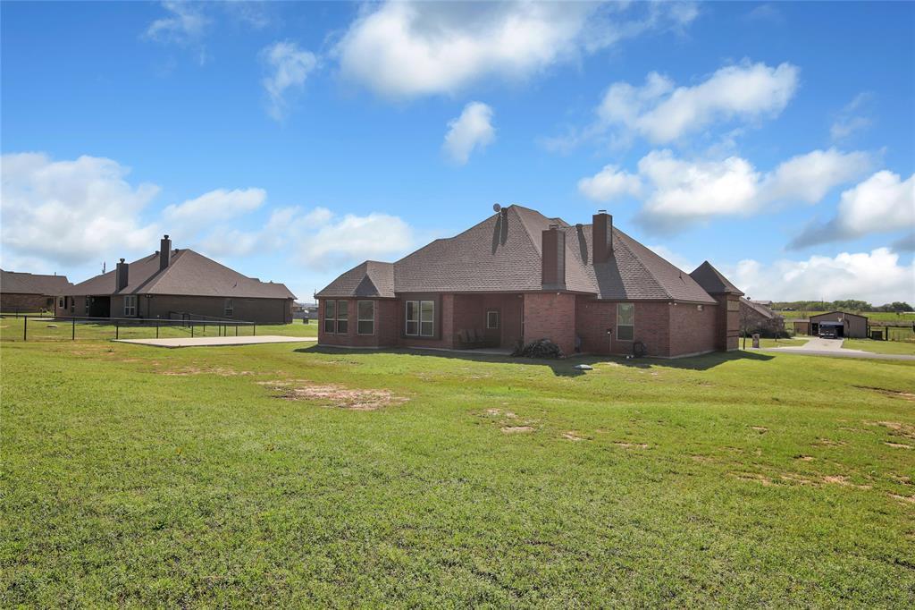 Sold Property | 109 Remington Park Drive Springtown, Texas 76082 31