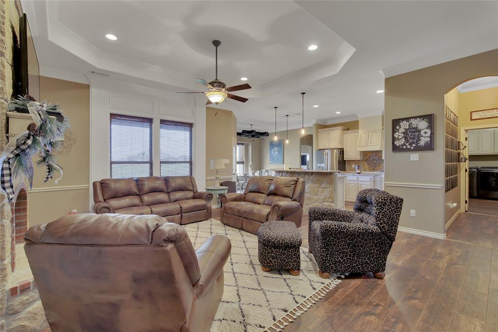 Sold Property | 109 Remington Park Drive Springtown, Texas 76082 33