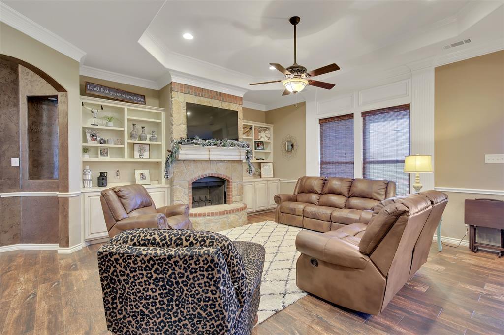 Sold Property | 109 Remington Park Drive Springtown, Texas 76082 5