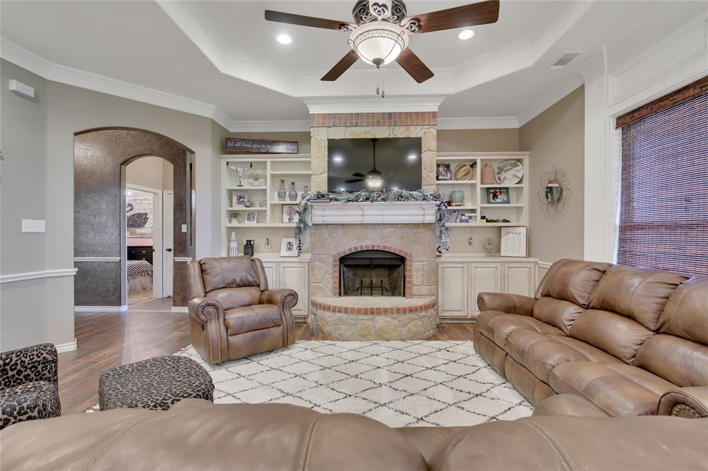 Sold Property | 109 Remington Park Drive Springtown, Texas 76082 6