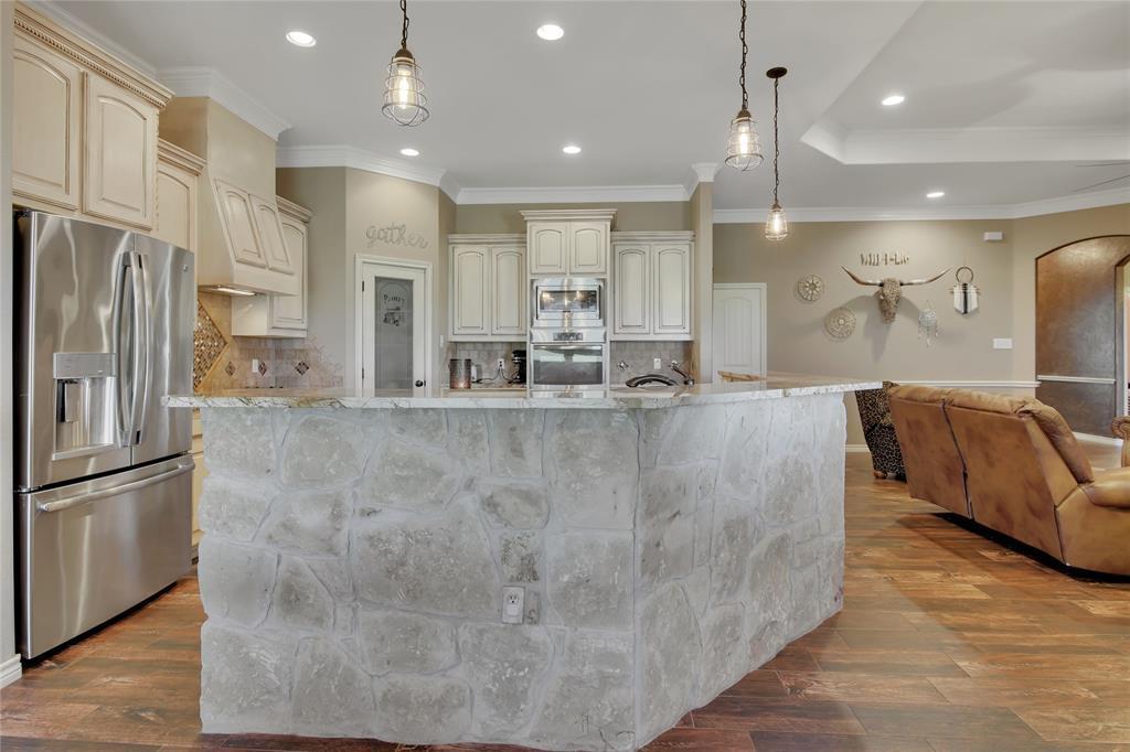 Sold Property | 109 Remington Park Drive Springtown, Texas 76082 9