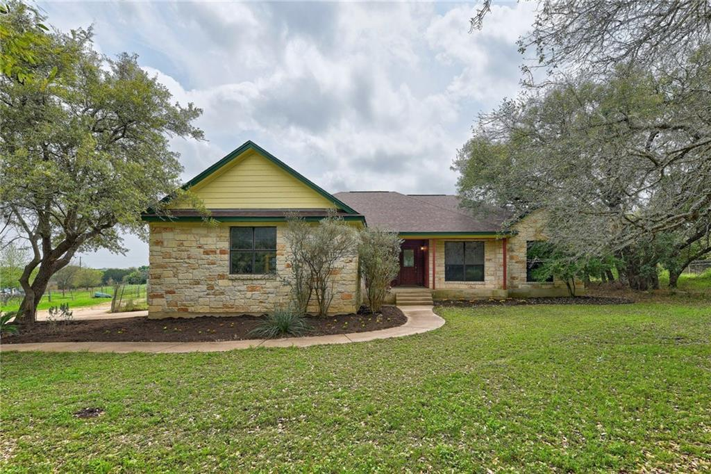 Sold Property | 136 Thoroughbred  TRCE Liberty Hill, TX 78642 1