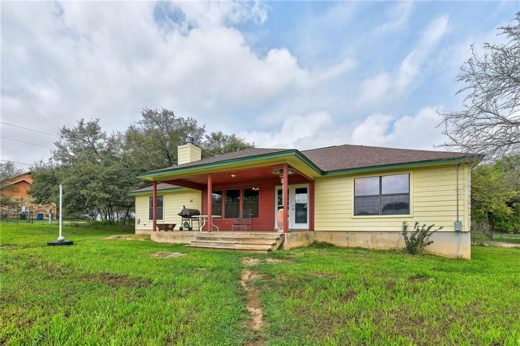Sold Property | 136 Thoroughbred  TRCE Liberty Hill, TX 78642 3