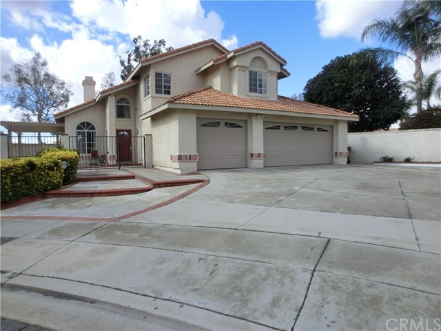 Closed | 6120 Hilltop Court Rancho Cucamonga, CA 91737 0