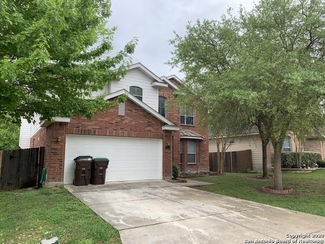 Property for Rent | 646 Daisy Crossing  San Antonio, TX 78245 0