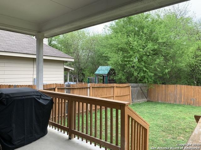 Property for Rent | 646 Daisy Crossing  San Antonio, TX 78245 16