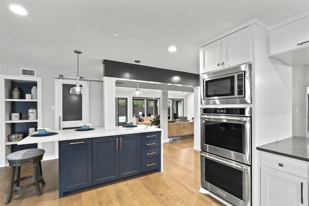 Dallas Luxury Real Estate | 7719 Maplecrest Drive Dallas, Texas 75254 12