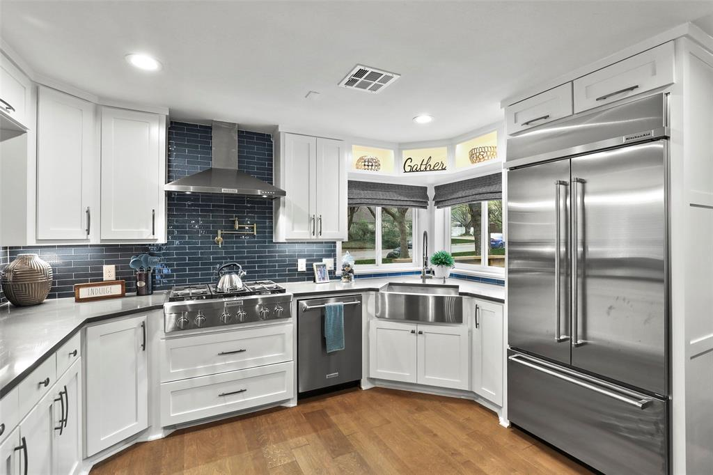 Dallas Luxury Real Estate | 7719 Maplecrest Drive Dallas, Texas 75254 13