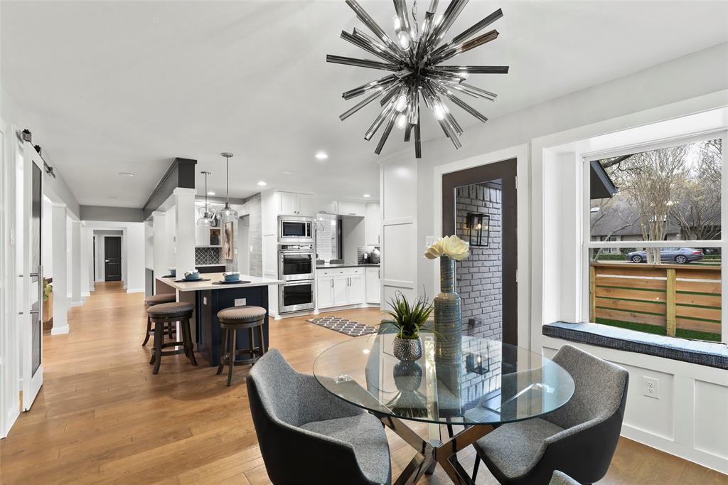 Dallas Luxury Real Estate | 7719 Maplecrest Drive Dallas, Texas 75254 14