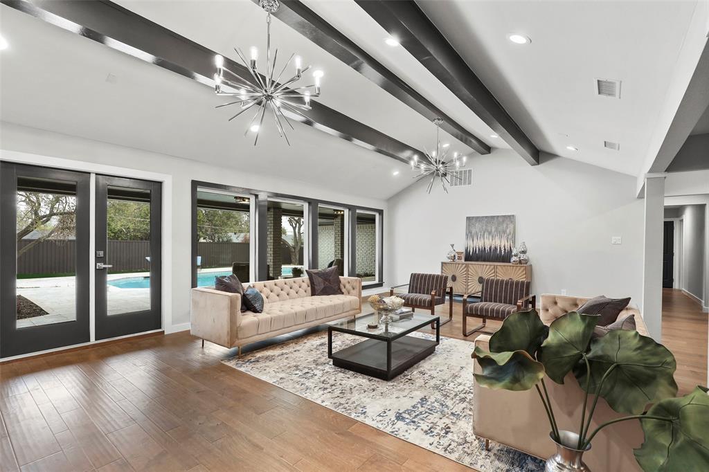 Dallas Luxury Real Estate | 7719 Maplecrest Drive Dallas, Texas 75254 16