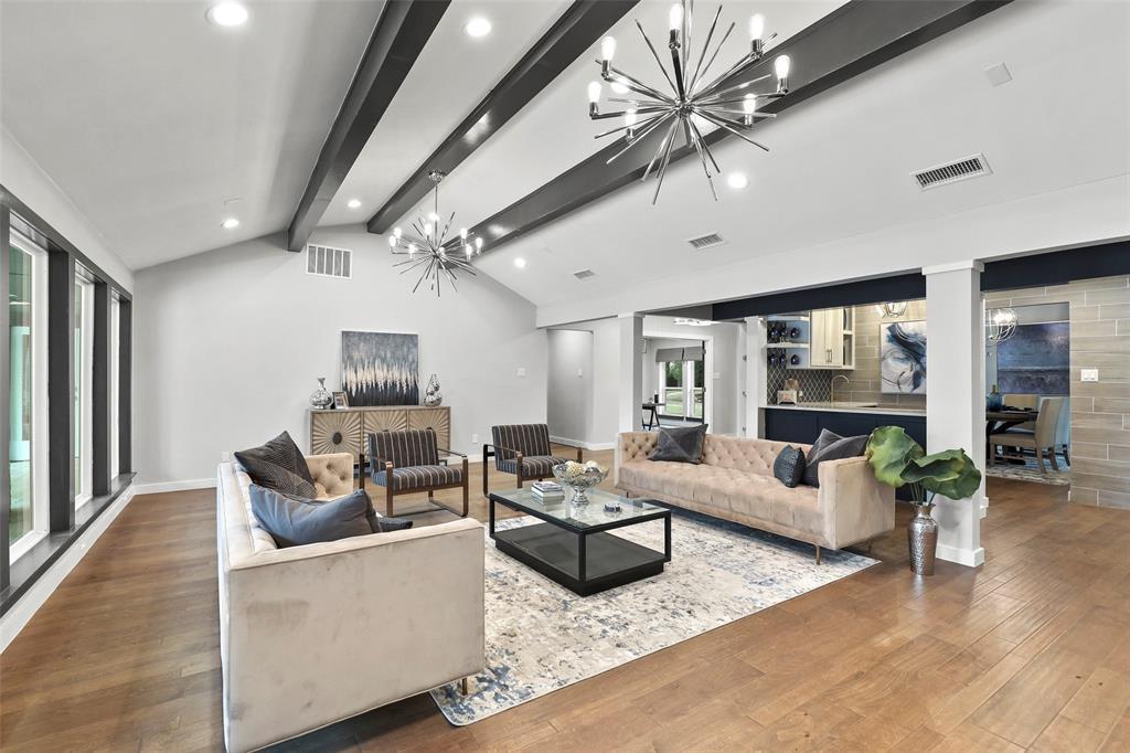 Dallas Luxury Real Estate | 7719 Maplecrest Drive Dallas, Texas 75254 17